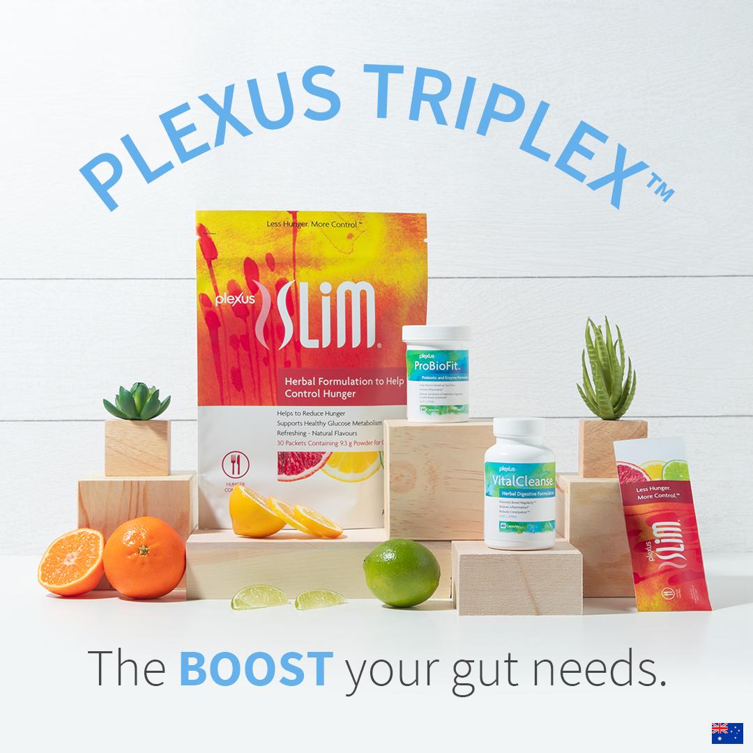 Plexus TriPlex in Australia