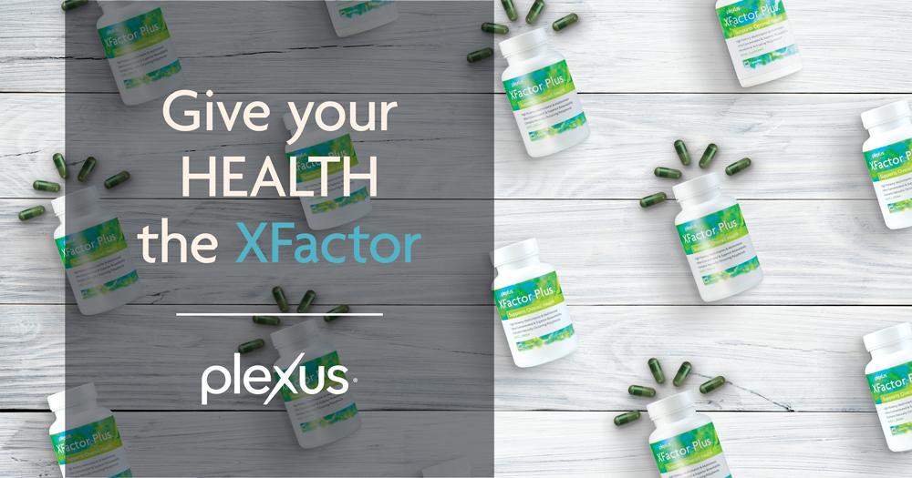 Plexus XFactor Australia
